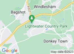 Lightwater,Surrey,UK