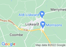 Liskeard,Cornwall,UK