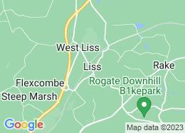 Liss,Hampshire,UK