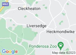 Liversedge,uk