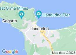 Llandudno,uk