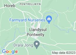 Llandysul,Dyfed,UK