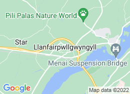 Llanfairpwllgwyngyll,uk