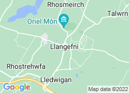 Llangefni,Gwynedd,UK