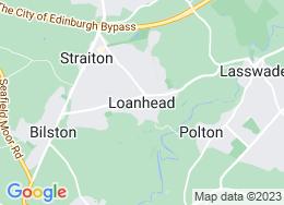 Loanhead,Midlothian,UK