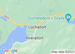 Lochailort,Inverness-shire,UK