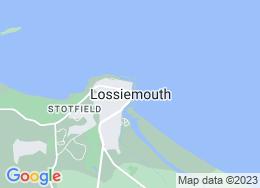 Lossiemouth,Morayshire,UK