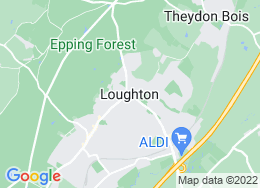 Loughton,Essex,UK