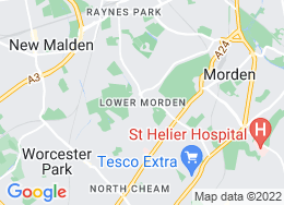 Lower Morden,uk