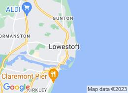 Lowestoft,Suffolk,UK
