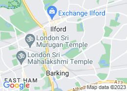 Loxford,uk