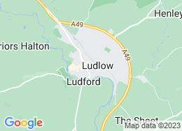 Ludlow,Shropshire,UK