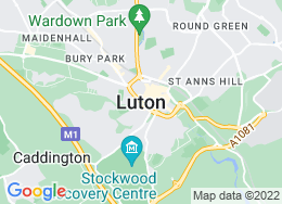 Luton,Bedfordshire,UK