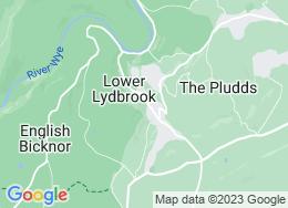 Lydbrook,Gloucestershire,UK