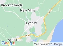 Lydney,uk