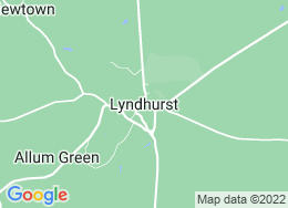 Lyndhurst,uk
