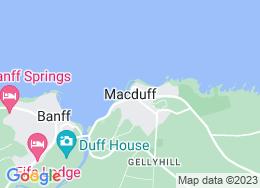 Macduff,Banffshire,UK