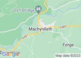 Machynlleth,Powys,UK