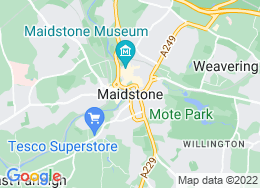 Maidstone,Kent,UK