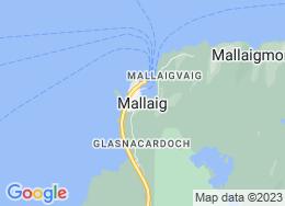 Mallaig,Inverness-shire,UK
