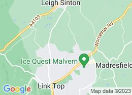 Malvern,Worcestershire,UK