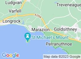 Marazion,Cornwall,UK