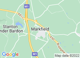 Markfield,Leicestershire,UK