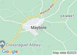 Maybole,Ayrshire,UK