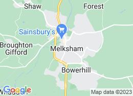 Melksham,Wiltshire,UK