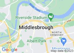 Middlesbrough,uk