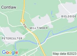 Milltimber,Aberdeenshire,UK