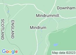 Mindrum,Northumberland,UK