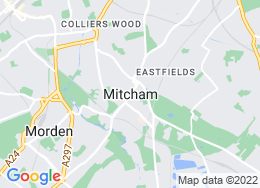 Mitcham,Surrey,UK