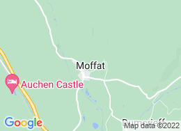 Moffat,Dumfriesshire,UK