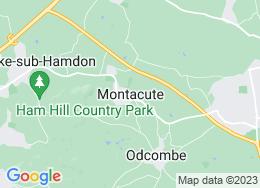 Montacute,uk