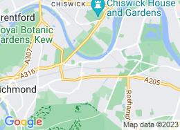 Mortlake,London,UK