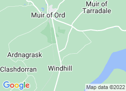 Muir of ord,Ross-shire,UK
