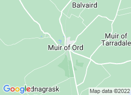 Muir of ord,uk