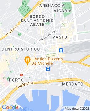 Antennisti - Campania Napoli  - hi tec sat
