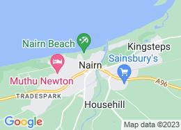Nairn,Nairnshire,UK