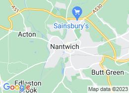 Nantwich,Cheshire,UK