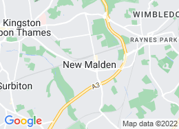 New malden,Surrey,UK