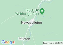 Newcastleton,Roxburghshire,UK