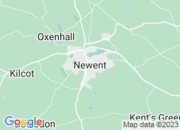 Newent,Gloucestershire,UK