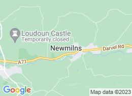 Newmilns,Ayrshire,UK