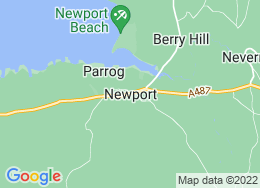 Newport,Dyfed,UK