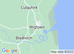 Newton stewart,Wigtownshire,UK