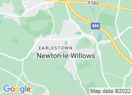 Newton-le-willows,Merseyside,UK