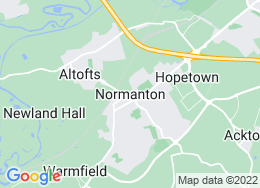 Normanton,West Yorkshire,UK