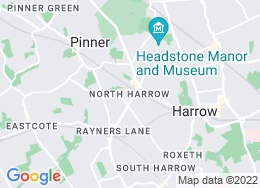 North Harrow,London,UK